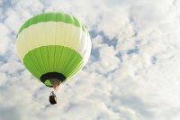 Lot balonem