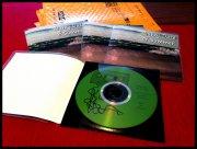 Płyta z muzyką