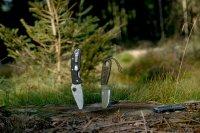 Noże militarne firmy Spyderco