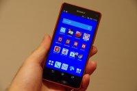 Smartfon Sony Xperia